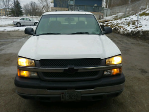 MUST!!!!!GO!!!!!! E-TESTED 2003 SILVERADO 1500!!!!!!!