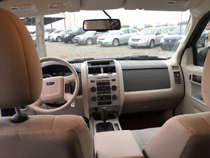 2011 Ford Escape SUV, Crossover Windsor Region Ontario image 12
