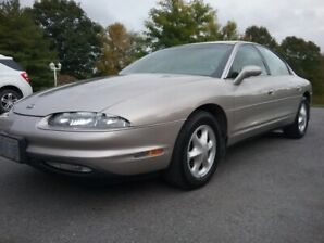 1996 Oldsmobile Aurora Sedan