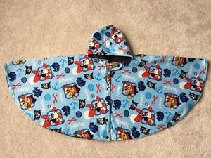 Brand new never work car seat poncho