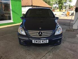 2007 Mercedes-Benz B200 2.0 New Clutch July 2017 - Mot Until 14/11/ 2018