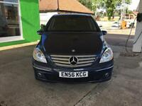 2007 Mercedes-Benz B200 2.0 New Clutch July 2017 - Mot Until 14/11/ 2018