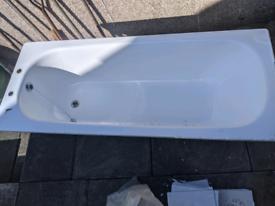 170 X 700 mm bath - FREE