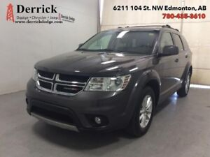 2015 Dodge Journey Used SXT Low Km Blutooth Remte Str $151 B/W