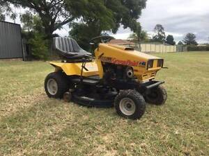 Greenfield Fastcut 32 ride on mower 14.5hp 200hrs Redbank Plains Ipswich City Preview