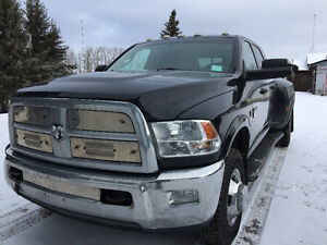 2010 Dodge Ram Dually 3500 Pickup Truck / Stock