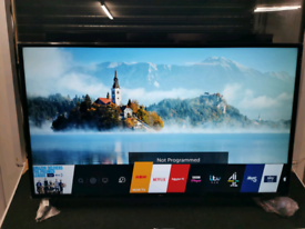 "LG 55"" (55UM7400PLB) 4K SMART HDTV £610"