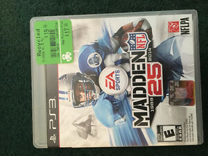 PS3/Playstation Games For Sale Kitchener / Waterloo Kitchener Area image 4