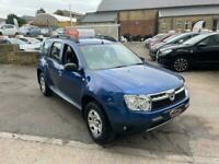 2013 Dacia Duster 1.5 dCi Ambiance 4WD 5dr SUV Diesel Manual