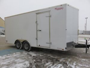 "2019 Continental Cargo 8'6"" Wide VHW8518TA3"