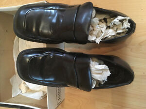 Julius Marlow dress shoe size 8.5 black