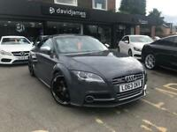 Audi Tt Tts Tfsi Quattro Limited Edition Coupe 2.0 Manual Petrol