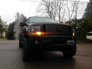 2011 F150 FX4 LIFTED