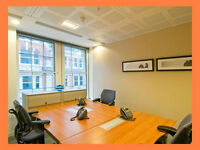 ( EC2M - Liverpool Street ) Office Space to Let - All inclusive Prices - No agency fees