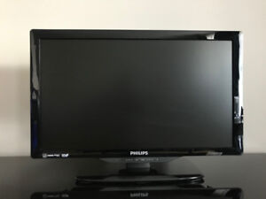 """Philips 26PFL4507 26"""" 1080p for Sale $120"""