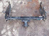 like new trailer hitch 1995 f150-