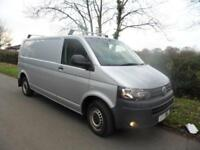 SORRY NOW SOLD,2011 Volkswagen Transporter 2.0TDi ( 140PS ) LWB 4Motion T30