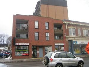 1 Bedroom Apts. Avail Immediate Frank & Somerset St.W.