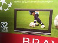 """Sony Bravia 32"""" HD ready TV"""