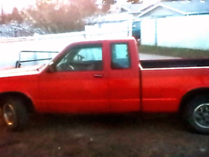 BAD AZZ TRUCK For Sale! Runs Perfect!  Drives Great!