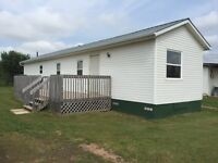 Mini home for rent in Montague