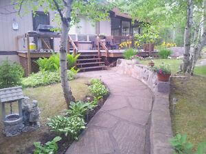 Cottage/Cabin Lac du Bonnet plus extra lot