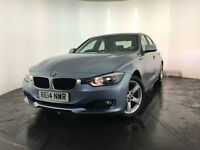 2014 BMW 330D SE AUTO DIESEL 4 DOOR SALOON 1 OWNER SERVICE HISTORY FINANCE PX