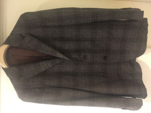 Suits Supply Jacket - Wool Cashmere