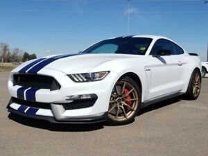 2016 Ford Mustang Shelby GT350  | LOW KM | NEW ARRIVAL