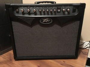 Peavey Vypyr 75W combo guitar amplifier