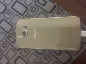 Samsung Galaxy S6 32GB, Gold for sale