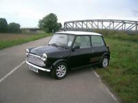 1987 Austin Mini 1000 Park Lane 2dr SALOON Petrol Manual