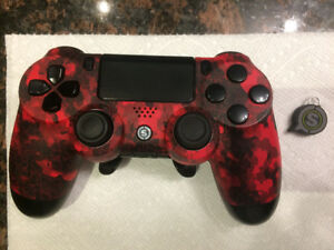 PS4 Scuf controller