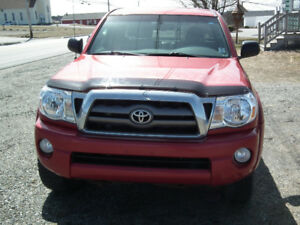 For sale: 2010 Toyota Tacoma