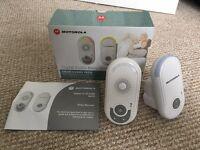 Motorola Plug In Monitor