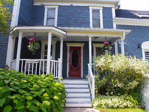 Fredericton Bed and Breakfast For Sale