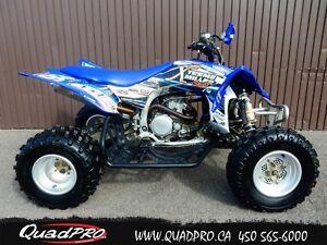 2011 Yamaha YFZ 450 R 38,51$/SEMAINE