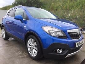 SOLD Vauxhall/Opel Mokka 1.6CDTi ( 136ps ) ( s/s ) 2016MY SE
