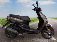 Yamaha YN50 NEOS 2012