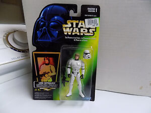 Star Wars small Action Figures new in package Kitchener / Waterloo Kitchener Area image 7