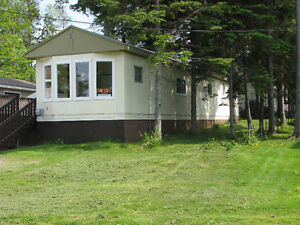 3 bedroom mobile home in New Minas.