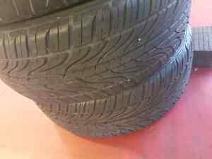 """Hankook All Season Tires 17"""" Oakville / Halton Region Toronto (GTA) image 2"""