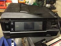 Espon PX800FW 4 in 1 printer
