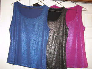 Ladies Christmas clothes--either as gifts or for yourself