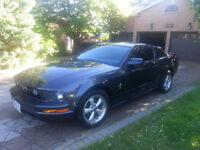 2007 Ford Mustang Coupe - UNBELIEVABLE PRICE!!