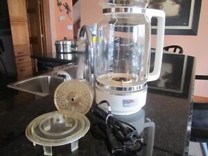 Electric Coffee Purculator