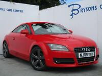 2009 09 Audi TT Coupe 2.0TDI Quattro Manual Diesel for sale in AYRSHIRE