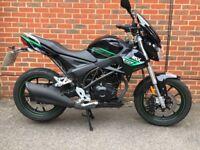 Sunnis RSX 125cc
