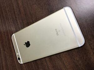 iPhone 6s PLUS 128 UNLOCKED , APPLE CARE PLUS