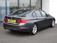 2014 BMW 3 Series 2.0 320d SE xDrive (s/s) 4dr